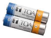 TOA WB-2000-2Y Batterijen (2x) image