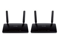 TP-Link Archer TL-MR6400 Duo Pack image