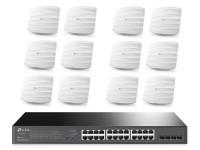 TP-Link EAP245 v3 12-pack image
