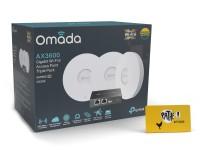 TP-Link Omada SDN EAP660 HD