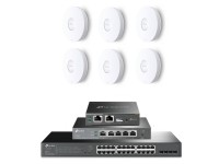 TP-Link Omada SDN EAP660 HD 6-pack image