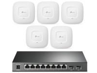 TP-Link EAP245 - 5 pack image