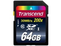 Transcend TS64GSDXC image