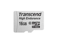 Transcend High Endurance 16GB image