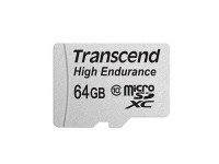Transcend High Endurance 64GB image