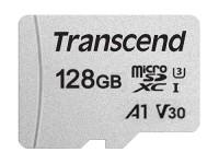 Transcend MicroSD 128GB image