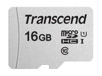 Transcend MicroSD 16GB image
