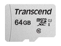 Transcend MicroSD 64GB image