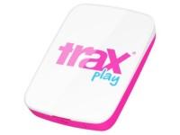 Trax Play GPS Tracker Rood image