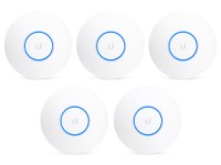 Ubiquiti UniFi UAP NanoHD 5-Pack