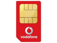 Vodafone Zakelijk Mobiel Internet