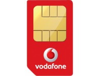 Vodafone Basis 4G abonnement image