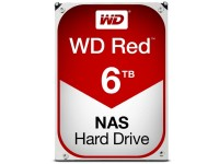 WD Red 6 TB - WD60EFRX image