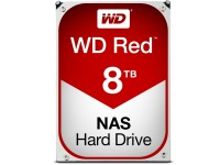 Western Digital Red WD80EFAX image