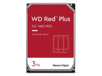 WD Red Plus 3TB - WD30EFRX image