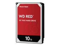 WD Red Plus 10TB - WD101EFAX image