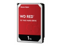 WD Red 1 TB - WD10EFRX