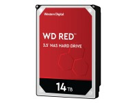 WD Red Plus 14 TB - WD140EFFX image