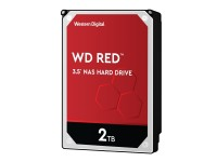WD Red 2TB - WD20EFAX