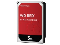 WD Red 3TB - WD30EFAX image