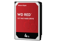 WD Red 4TB - WD40EFAX image