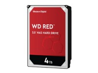 WD Red Plus 4TB - WD40EFRX image