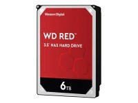 WD Red 6TB - WD60EFAX image