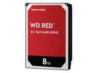 WD Red Plus 8TB - WD80EFAX image