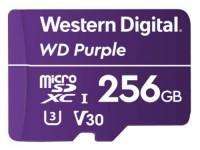 Western Digital Purple MicroSD 256 GB image