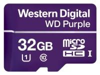 Western Digital Purple MicroSD 32 GB image