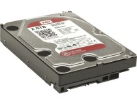 Western Digital Red WD20EFRX image