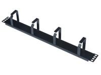 WP Rack Rangeerpaneel metaal 1U