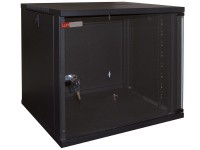 WP Rack Wandbehuizing 6HE image