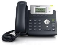 demo - YeaLink SIP-T21P VoIP telefoon voor 2 lijnen image