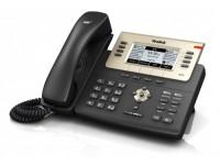 Yealink SIP-T27P VoIP Telefoon voor 6 Lijnen