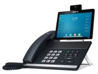 Yealink SIP VP-T49G VoIP Telefoon met 16 Lijnen image