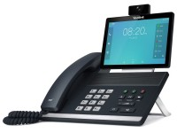 Yealink VP59 IP Videotelefoon image