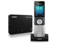 demo - Yealink W56P SIP DECT telefoon image