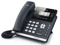 YeaLink SIP-T41P VoIP telefoon voor 3 lijnen image