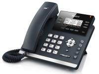 YeaLink SIP-T42G Gigabit VoIP telefoon voor 3 lijnen image