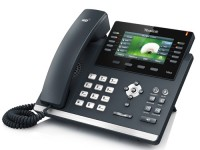 YeaLink SIP-T46G Gigabit VoIP telefoon image