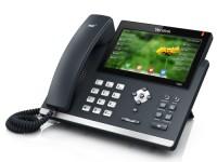 demo - YeaLink SIP-T48G Gigabit VoIP Telefoon image