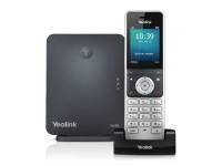 YeaLink W60P SIP DECT telefoon image