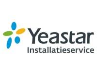 Yeastar Voorconfiguratie image