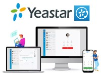 Yeastar Linkus Cloud Service image