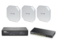 Zakelijk Netwerkpakket image