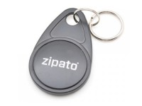 Zipato RFID Keytag Grijs image