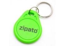 Zipato RFID Keytag Groen image