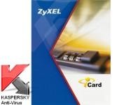 ZyXEL E-iCard Kaspersky image