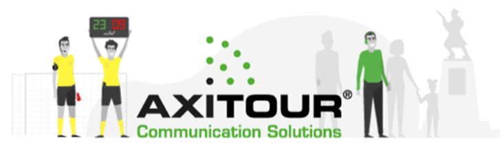 Axitour banner